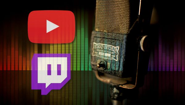 How to Properly Use a Mic - Audio Guide for YouTube Videos & Twitch Streams (Part 1)