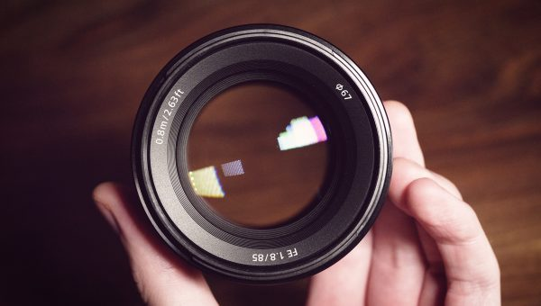 Aperture & f-stop Myths Debunked - The Importance of the Entrance Pupil