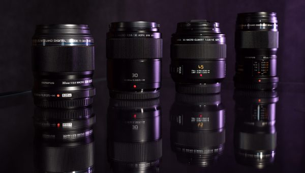 Best Macro Lens for Micro Four Thirds (4 Lenses Reviewed & Compared)