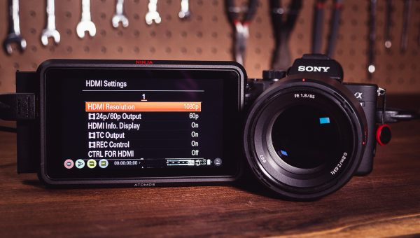 Camera HDMI Settings Guide & Known Issues [Incl. 4K Bugs on Sony]