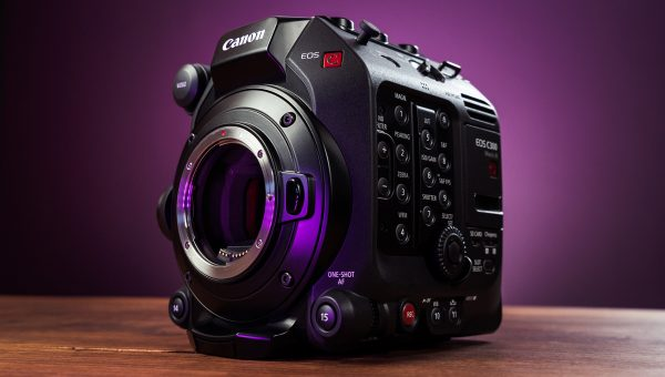Canon C300 Mark III Review - My New Favourite Camera