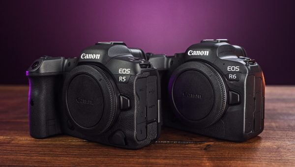 Canon R5 & R6 Review - Good Cameras. Terrible Marketing
