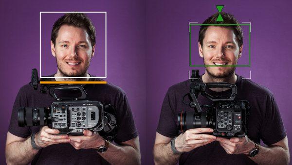 Canon vs Sony Autofocus Showdown (FX9 vs C500 Mark II)
