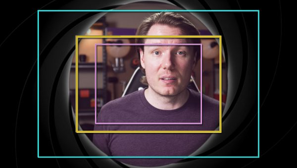 Crop Lenses on Crop Bodies - How It Works vs Full Frame (APS-C & M43)