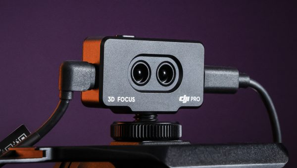 DJI 3D Focus System - PROS & CONS Discussed with MAKE. ART. NOW.