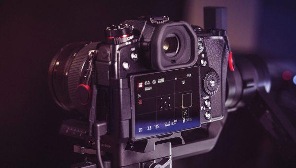 DJI Ronin-S - BEST Gimbal for GH5 & Panasonic Cameras (G9, GH5s, etc.)