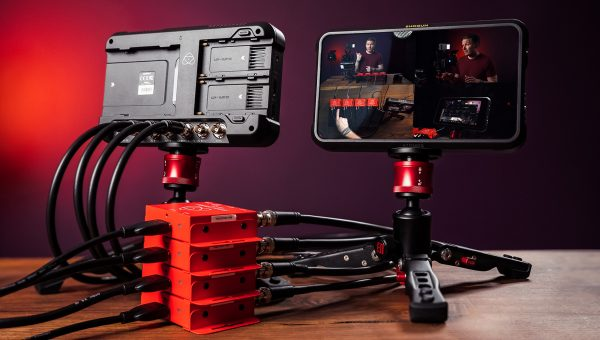 Do You Even Switch - Atomos Shogun 7 Switching Update Review