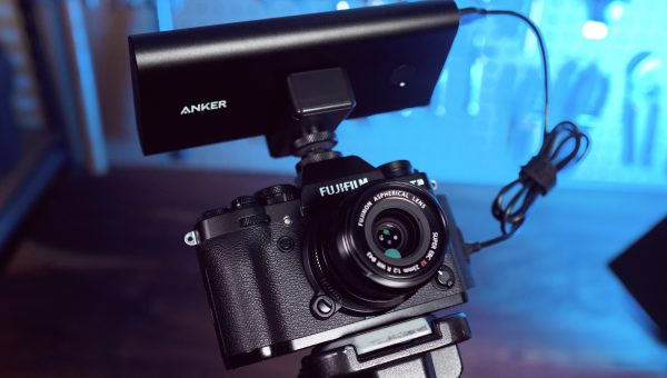 Extreme Battery Life for Fuji X-T3 - (Anker PowerCore+ 26800 PD Review)