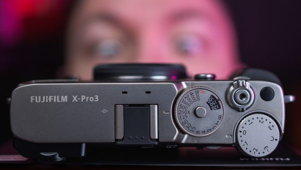 FUJIFILM X-Pro3 - 7 Things to Love About This Camera
