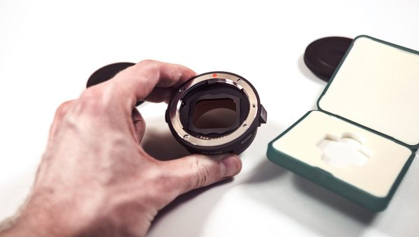 ND Filters for Canon, Sony, & Nikon Mount Adapters (MC-11, FTZ, etc.)