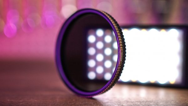 Nerd Facts on Step-Up Rings, PolarPro, NDPL Filters, & Knurling