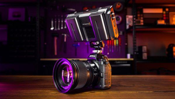 Nikon Z6 II - Video Review & Blackmagic RAW Discussion