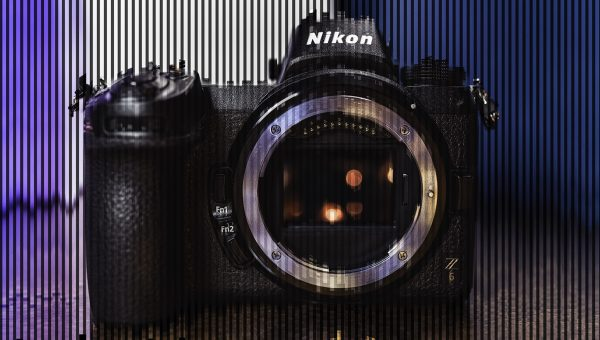 Pixel Binning vs Line Skipping - Why the Nikon Z6 Is Better for Video