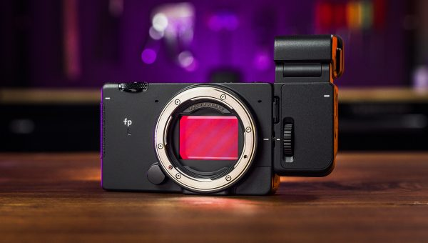 Sigma fp L Review - A VERY CONFUSING Camera!