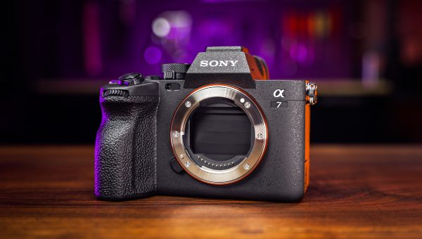 Sony a7 IV Review - The Best Hybrid Camera for the Money!