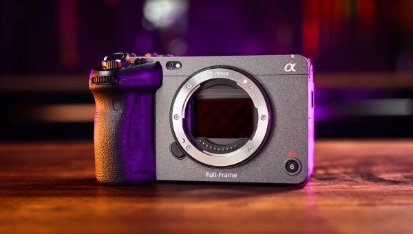 SONY FX3 Review - GREAT Camera, but Nothing New...