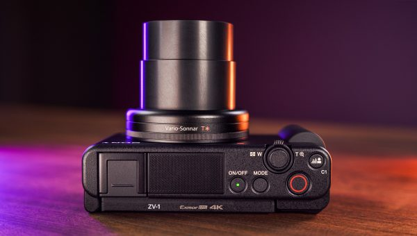 SONY ZV-1 - The ULTIMATE Review