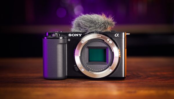 SONY ZV-E10 Review - Sony's BEST Budget Camera