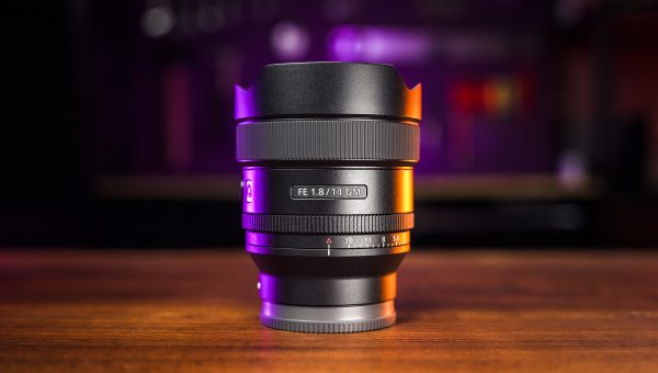 Sony's WIDEST Prime! - Sony 14mm f1.8 G Master Lens Review & Comparison