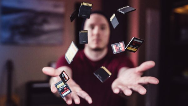 The BEST SD Card for VIDEO & What Do The Numbers Mean (Sony a7 III & GH5)