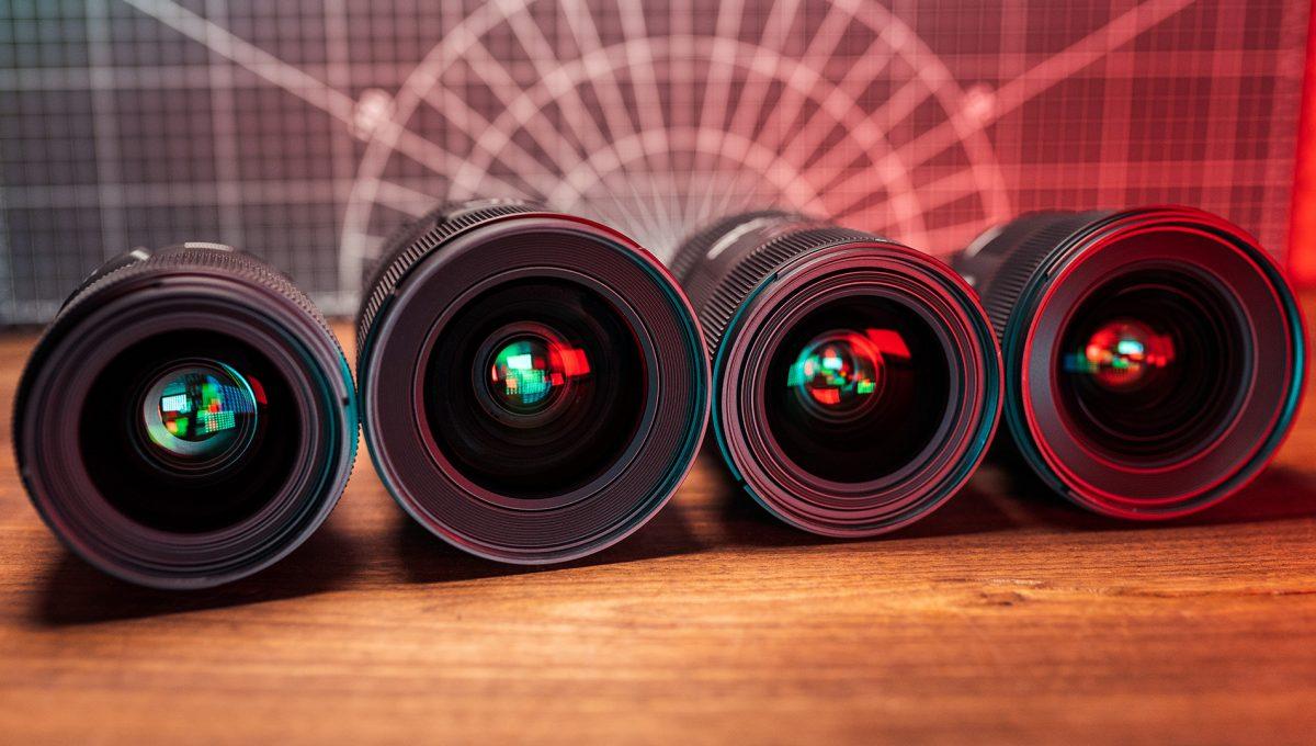 Cameras Gear Reviews & Comparisons Archives - Gerald Undone