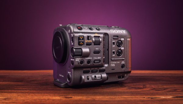 The SONY FX6 - An Undone Review