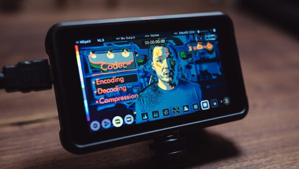 Video Codecs & Compression Guide (Feat. Atomos Ninja V)