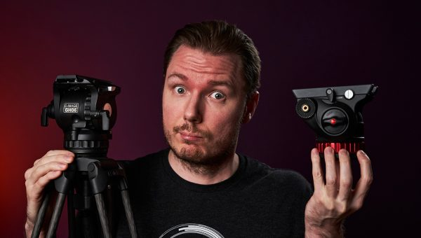 Video Tripod Head Buying Guide - Best Fluid Head for the Money