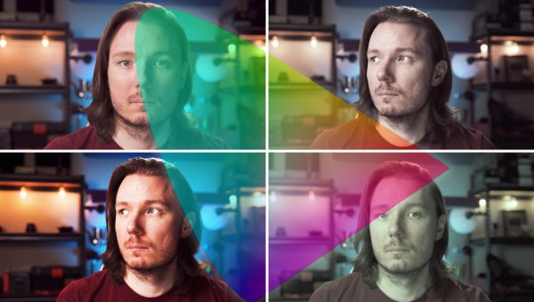 Working with HLG - Sony Color Modes - Matching Picture Profiles - FAQ