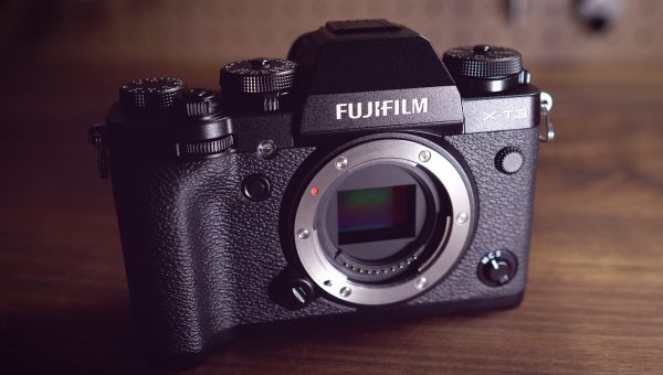 Fujifilm X-T3 for Video Review - The BEST APS-C Video Camera